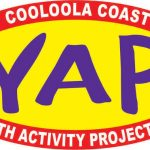 Cooloola Coast Youth Activity Project