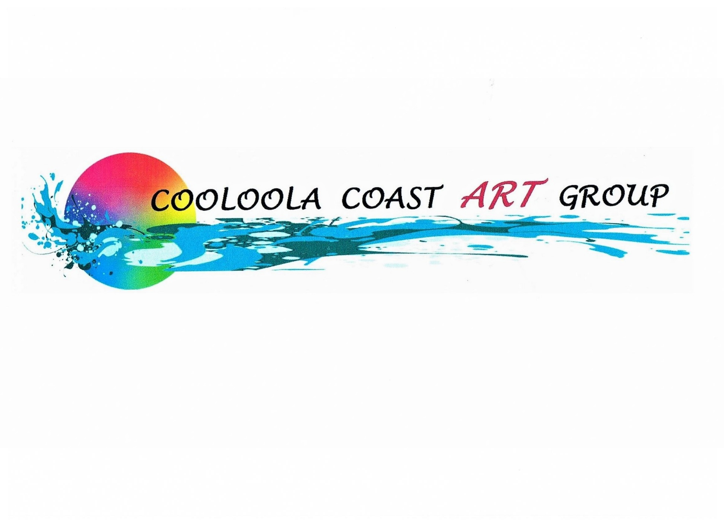 Cooloola Coast Art Group - Beginners Drawing Lesson