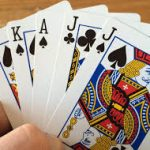 Cards - Euchre